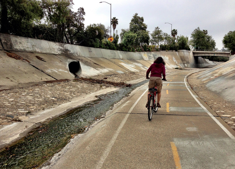 Greening Of Southwest Bike Path >> 16 Scenic Bike Rides That Will Revive Your Love For Pedal Power